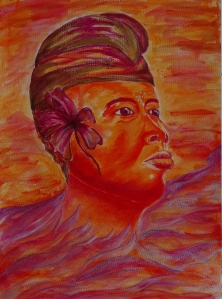 14 wawing balinese man