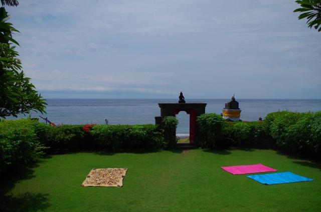 meditasi bungallow