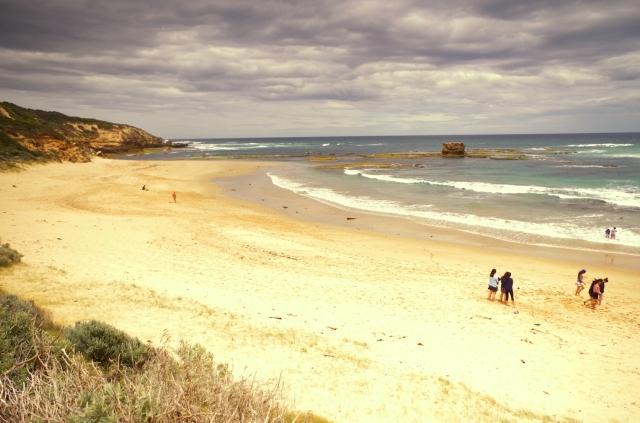 homok és tenger