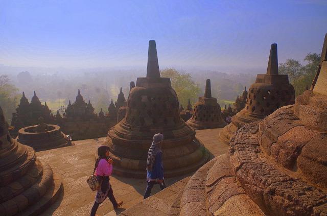 Borobudur1