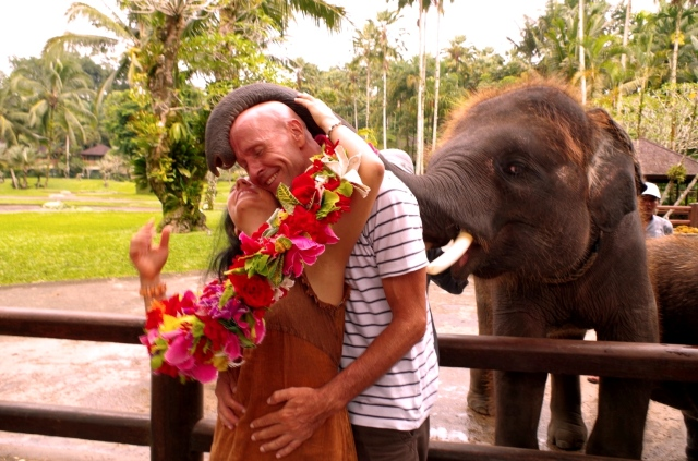 Rich,Me elephant