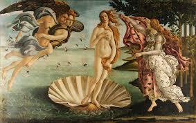 boticelli Venus