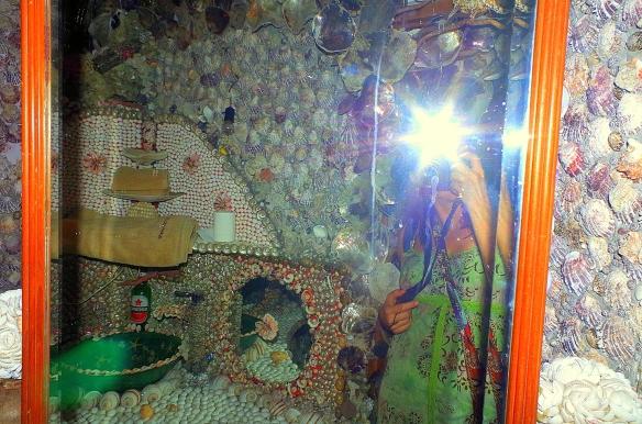 kagylófürdőszoba